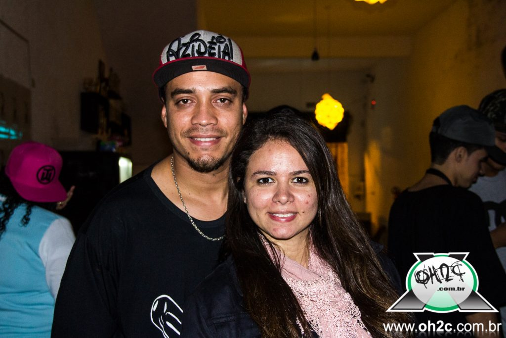 1º CAIÇARA CULTURE FEST - BAR DO MARAPA - SANTOS / SP - 05/06/2016