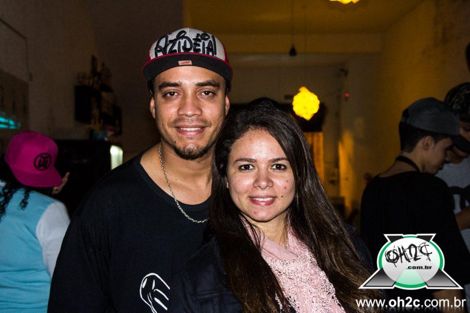 1º Caiçara Culture Fest - Bar do Marapa - Santos / SP - 05/06/2016