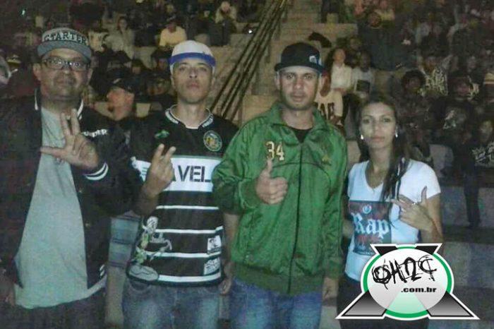 Fotos da Festa Milton Sales Convida - Cidade Tiradentes - São Paulo / SP - 03/10/2015