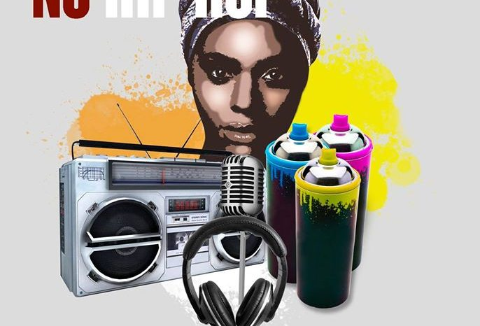 II Fórum Regional de Mulheres no Hip Hop