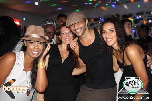 Festa Soul Charm - São Vicente / SP - 12/04/2014