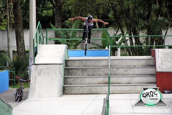 Campeonato Correria no Parque Anilinas - Cubatão / SP - 09/11/2014
