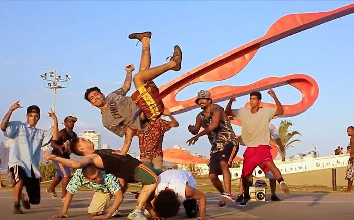 No Ar Vídeo - Mad Feeling Crew - Caiçaras Loucos | Duh Oliveira Filmes