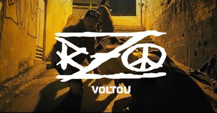 No Ar Vídeo Clipe - RZO - Paz Em Meio Ao Caos ft. Bone Thugs N Harmony