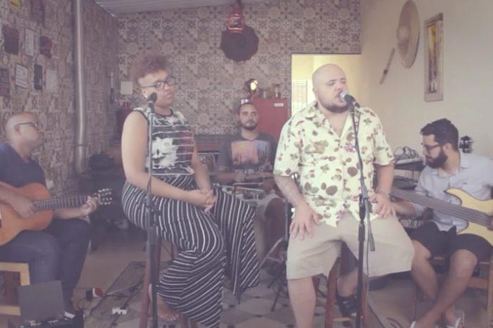 """""""Sobre o Amor"""" é o mais novo Single/Vídeo do Projeto """"Mashup's, Acústicos e Afins..."""" - (Clique e Compartilhe)"""