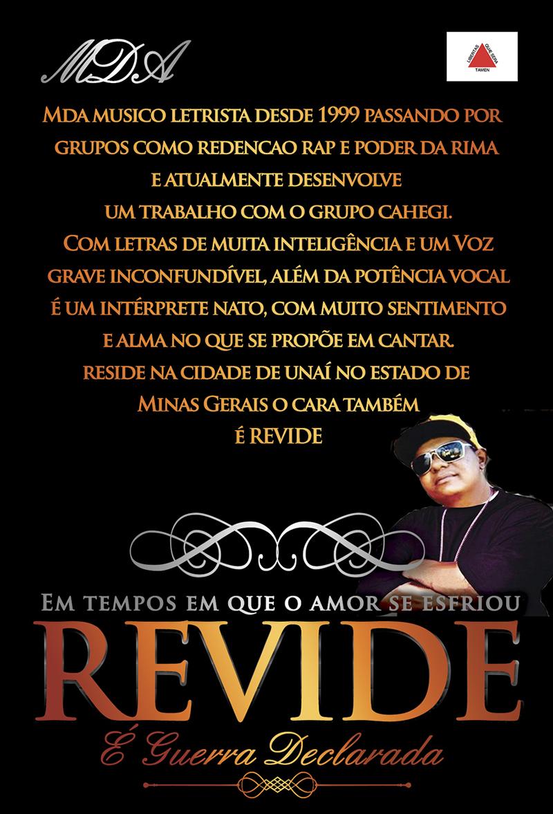 MDA-(REVIDE)