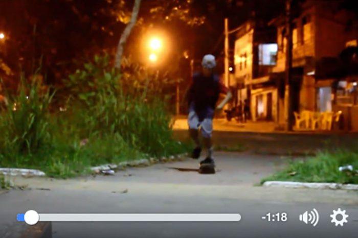 Gabriel Cruz - Projeto Yellow Plaza - Guarujá / SP ( Compartilhe )