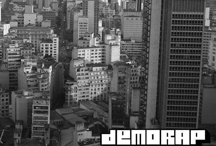 Agora é Oficial Novo Promo DEMORAP Já nas Ruas.... - (Clique e Compartilhe)