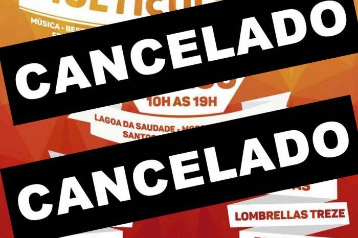 """CANCELADO – 3º Edição da Lagoa Multicultural """"Evento Colaborativo Independente Gratuito AO AR LIVRE """" – (Clique e Compartilhe)"""