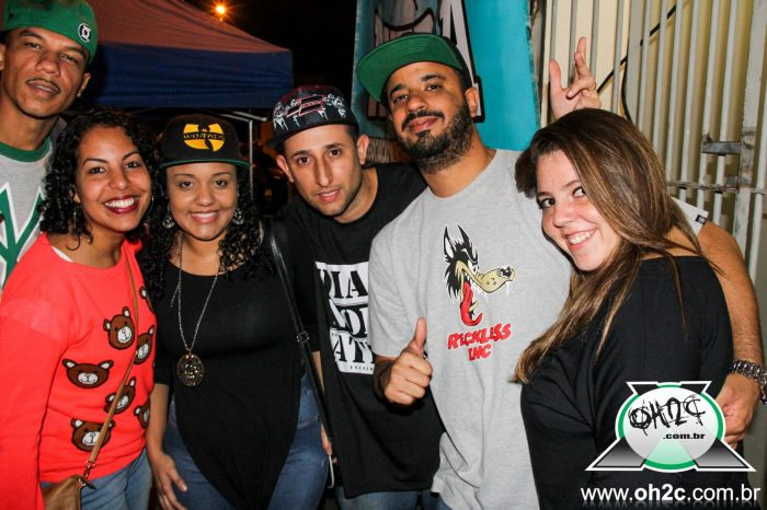 Fotos da Gravação do Programa Rap Sem Fronteiras no Joquey Club em São Vicente/SP - (Clique e Compartilhe)