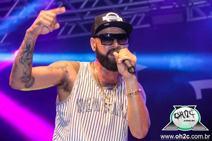 Fotos do Show dos Rapper's Filipe Ret, Tribo da Periferia, Look, BellaDona e Convidados na Titanium Music Hall em São Vicente/SP - (Clique e Compartilhe)