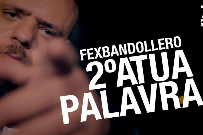 """Lançamento! Novo Vídeo Clipe do Rapper Fex Bandollero """"2º a Tua Palavra""""- (Clique e Compartilhe)"""