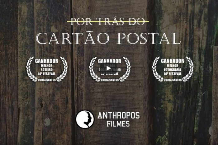 """Os Rapper's Nando e Jorge NeGreen mais o Poeta Ronaldo Pereira retratam o Contraste Social através do Documentário """"Por Trás do Cartão Postal"""" - (Clique e Compartilhe)"""