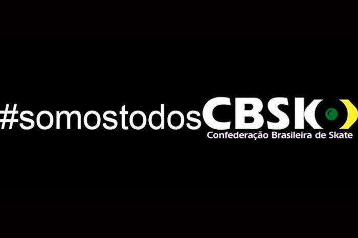 """Participe da Campanha #somostodosCBSK """"CBSk Skate""""- (Clique e Compartilhe)"""