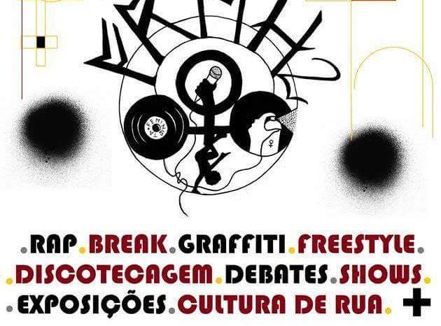 """Minas no Movimento Hip Hop """"Perequê"""" na cidade do Guarujá/SP - (Clique e Compartilhe)"""