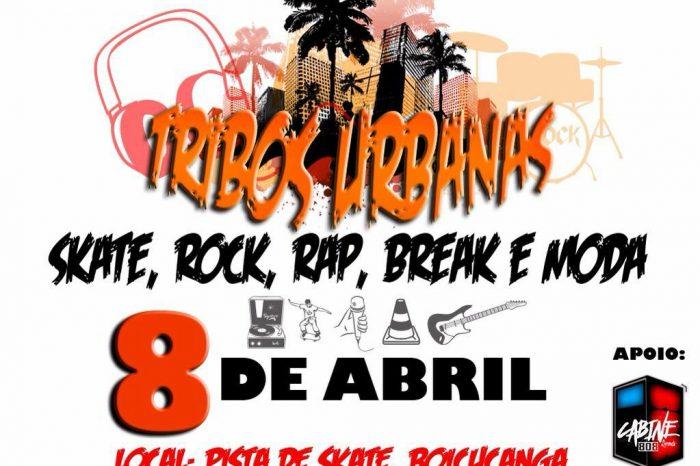 Skate, Rock, Rap, Break e Moda na Pista de Skate de Boiçucanga em São Sebastião/SP - (Clique e Compartilhe)