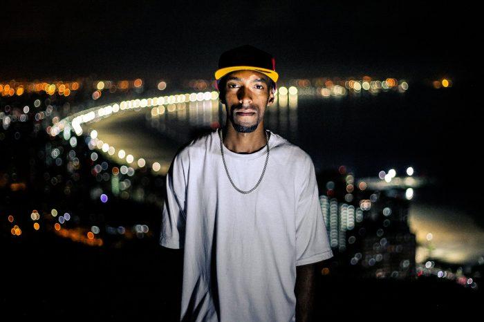 """Baile Bom #108 Apresenta """"Especial Kendrick Lamar"""" - Participação Rapper DRIL no Clube 49 em Santos/SP - (Clique e Compartilhe)"""