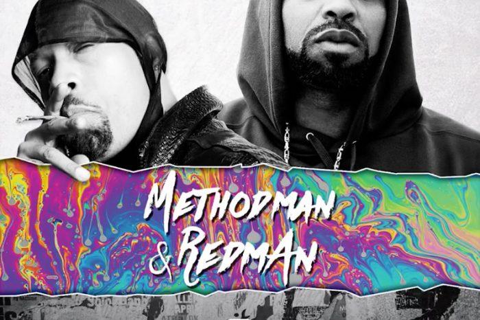 Redman Manda um Recado Sobre o Show do dia 29/04 na Urban Music em São Paulo/SP - (Clique e Compartilhe)