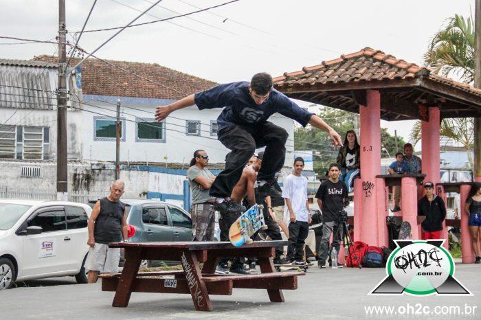 Fotos da 2ª Batalha Street Japan de Skate da Rua Japão em São Vicente/SP - (Clique e Compartilhe)