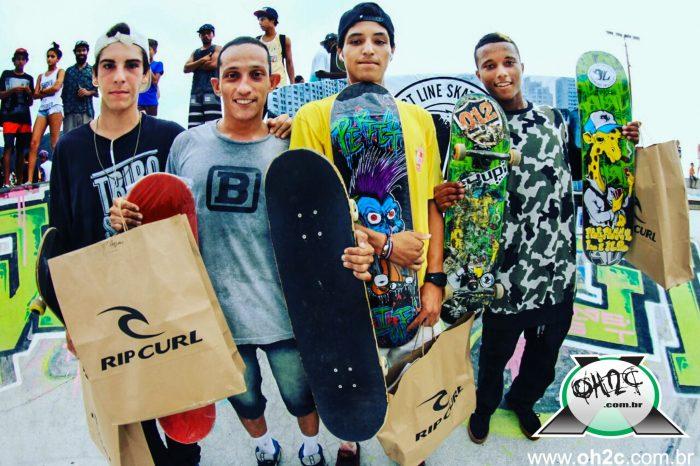 Fotos da 2ª Edição do Tribos Urbanas Skate em Boiçucanga em São Sebastião/SP - (Clique e Compartilhe)