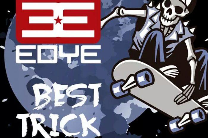 """#EdyeBestTrickOnline """"Primeira Edição"""" A Competição mais Irada de Vídeos de Skate na Web - (Clique e Compartilhe)"""