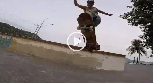 Promoção - 2° Batalha Street Japan de Skate em São Vicente/SP - (Clique e Compartilhe)