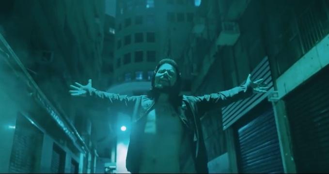 """Rapper Apolo Lança Clipe """"Fugir"""" com Direção do Instinto Coletivo - (Clique e Compartilhe)"""