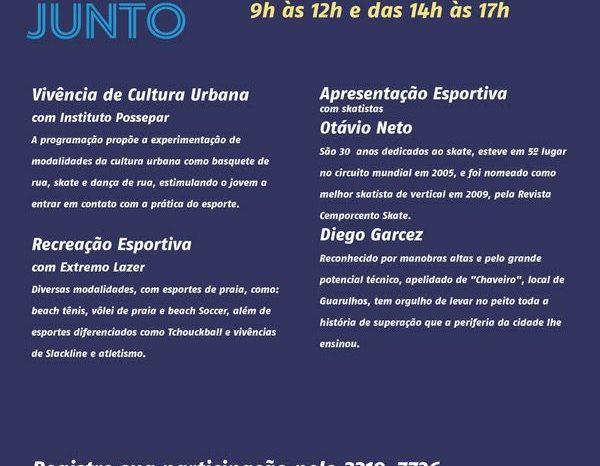 Dia do Desafio em Bertioga com Presença dos Profissionais do Skate Diego Garcez e Otávio Neto - (Clique e Compartilhe)