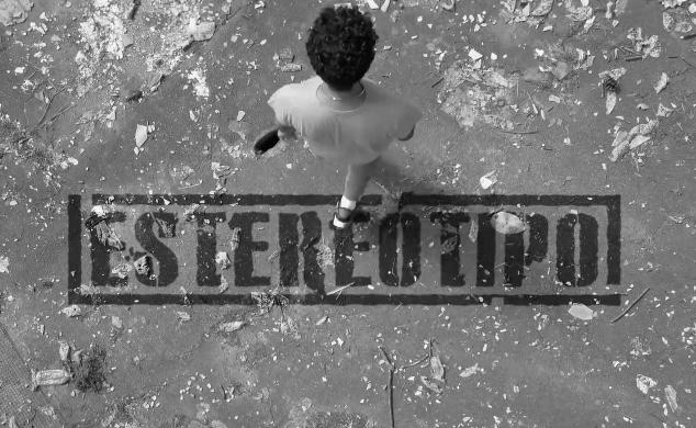 """Rapper Rashid Lança Clipe """"Estereótipo"""" Música Integrante do Projeto """"Em Construção"""" - (Clique e Compartilhe)"""