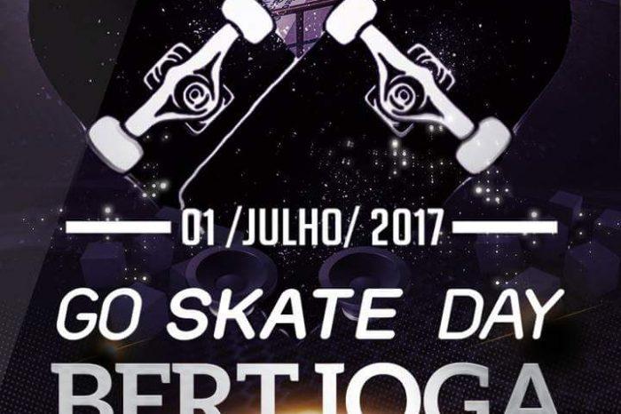 """Perfecct Line Skateboards Apresenta """"Go Skate Day Bertioga 2017"""" - (Clique e Compartilhe)"""