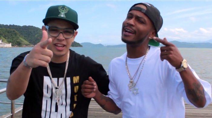 """Vídeo Clipe do Rapper ACNE Baixada part. Dj Cuco """"Menino da Quebrada"""" - (Clique e Compartilhe)"""