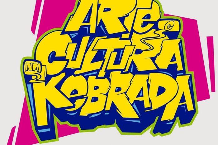 """11ª Edição do Projeto Arte e Cultura na Kebrada em """"Comemoração aos 10 Anos"""" - (Clique e Compartilhe)"""