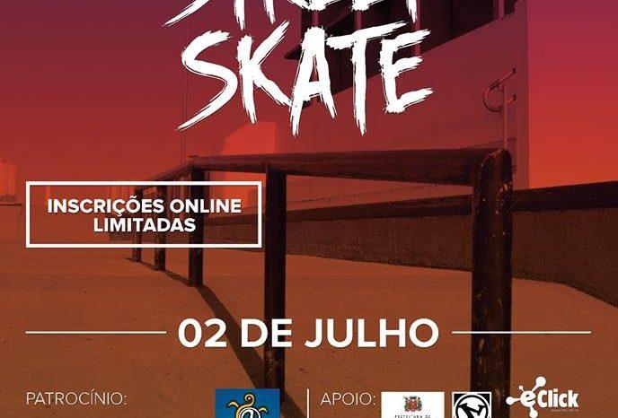 ASMC - Associação de Skate Mogi das Cruzes apresenta Desafio ASMC de Street Skate - (Clique e Compartilhe)