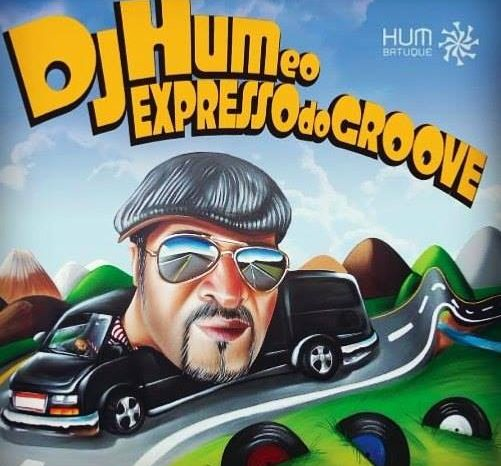 Está Chegando o Aniversário do Dj Hum e Voce é Quem vai Ganhar o Presente! - (Clique e Compartilhe)