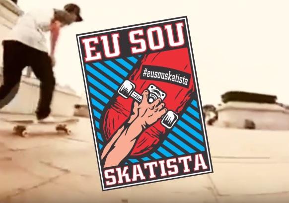 """Promoção Secret Spot Skate Shop """"Shape Santa Cruz + Lixa Improve"""" - (Clique e Compartilhe)"""