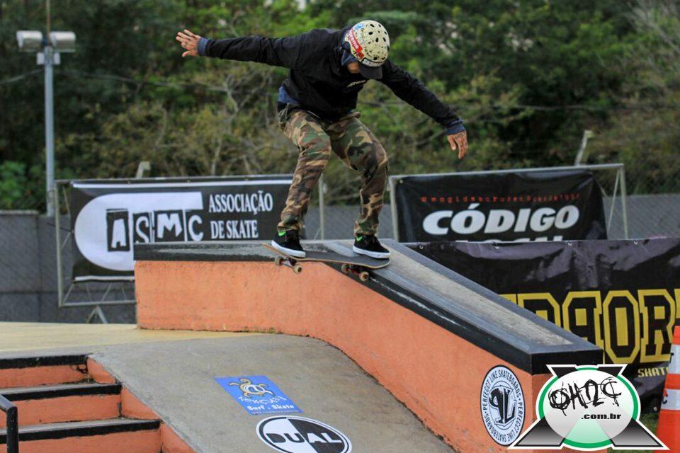 Fotos do Desafio ASMC de Street Skate em Mogi das Cruzes/SP - (Clique e Compartilhe)