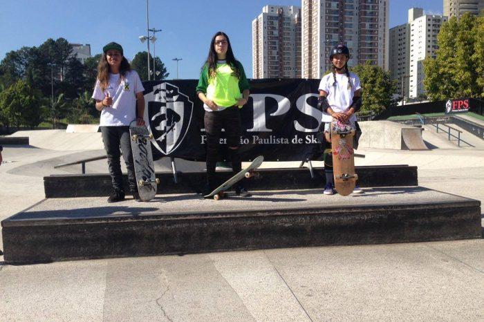 Baixada Santista Sobem ao Pódio com Isabelle Menezes e João Formiguinha na 61º Edição dos Jogos Regionais de S.B. do Campo 2017 - (Clique e Compartilhe)