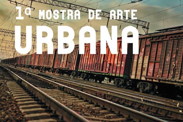 1º Mostra de Arte Urbana na Pinacoteca de Mauá/SP - (Clique e Compartilhe)