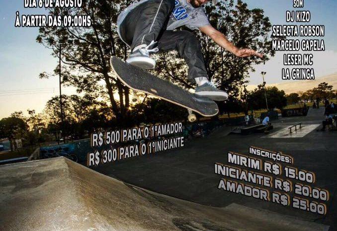 Ribeirão Skate Point Apresenta 4º Campeonato Regional RSP em Ribeirão Preto/SP - (Clique e Compartilhe)
