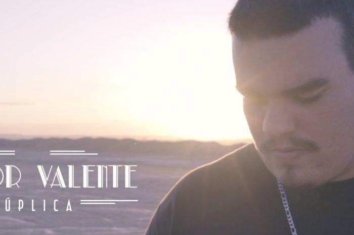 """Rapper Heitor Valente lança o Vídeo Clipe """"Súplica"""" Música do Album O Legado - (Clique e Compartilhe)"""