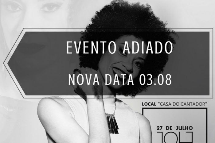 """NOVA DATA - Show de Lançamento do Álbum de Estréia de Lídia Dallet Intitulado """"DIÁRIO"""" em Brasília/DF – (Clique e Compartilhe)"""