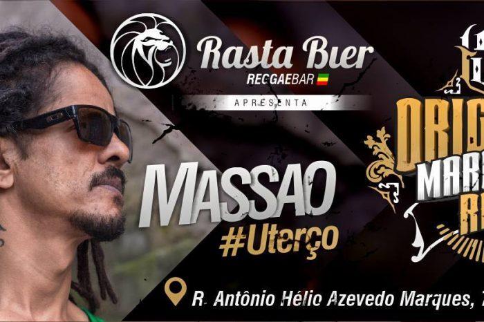 """Rasta Bier Apresenta Massao Uterço """"Original Marginal Rap"""" em Interlagos/SP - (Clique e Compartilhe)"""