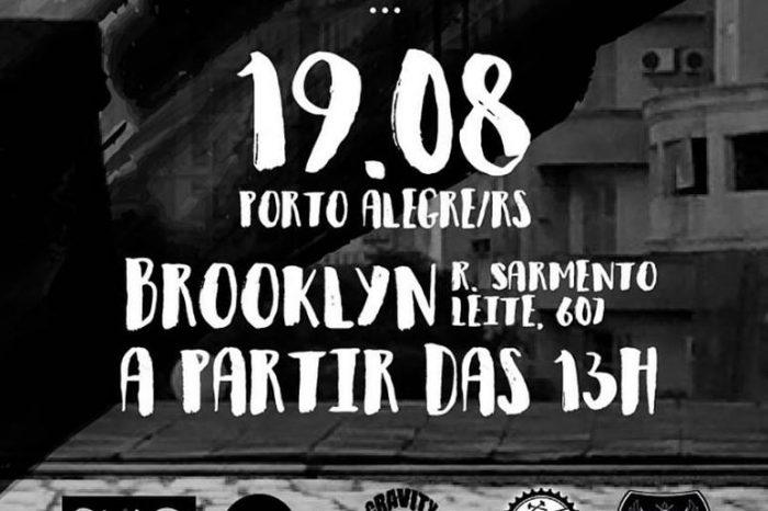 """A The Coff Shop Apresenta """"STREET RIDE"""" um Rolê pelas Ruas de Porto Alegre/RS - (Clique e Compartilhe)"""