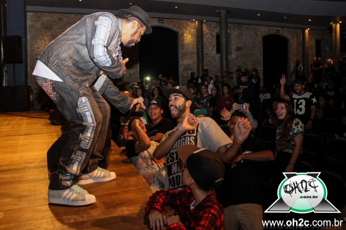 Fotos do Encontro Regional de Hip Hop do Litoral Sul em Santos/SP – (Clique e Compartilhe)