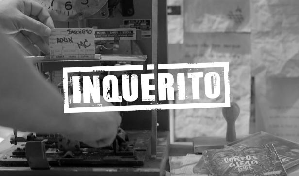 """Confira o Novo Clipe do Grupo Inquérito """"MC Hemodiálise"""" Música do Albúm Coligações Expressivas 4 - (Clique e Compartilhe)"""