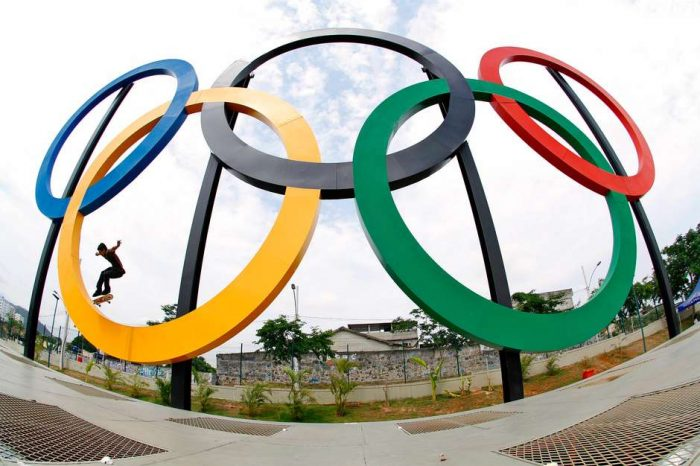 Criação da World Skate deve Encerrar Disputa entre Federações para as Olimpíadas - (Clique e Compartilhe)