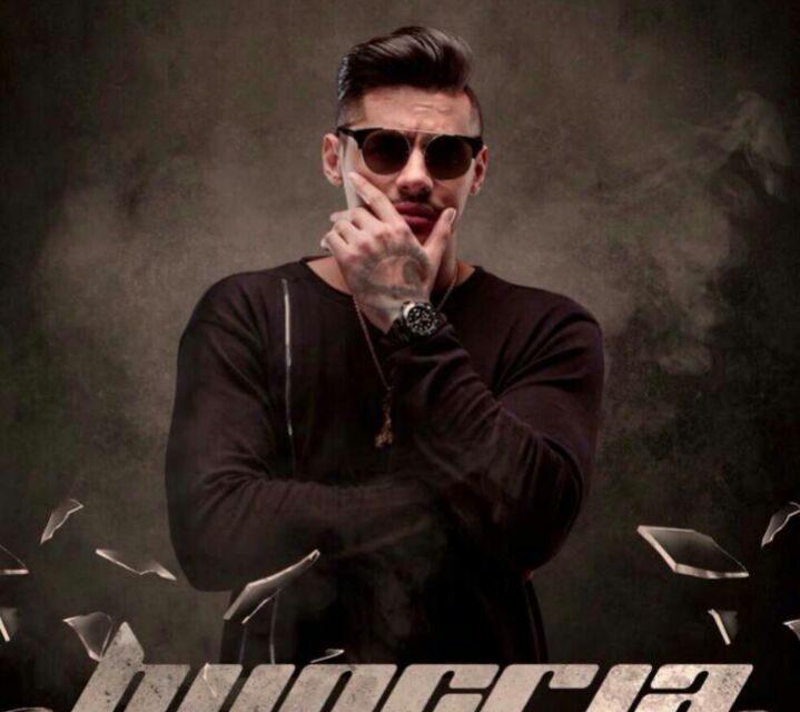 """Espaço Vem Ver Apresenta Hungria Hip Hop """"O Brabo de Brasília"""" em Cubatão/SP - (Clique e Compartilhe)"""