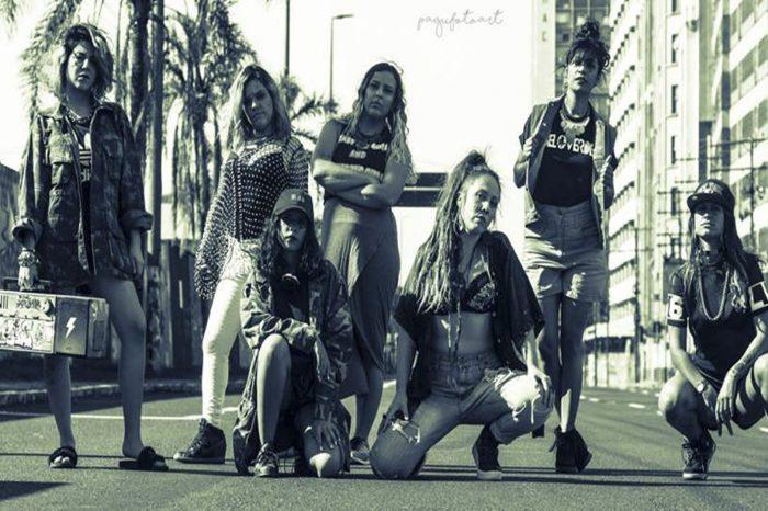 "Banca Somos 1 Só Apresenta ""Projeto Rap4Love"" - (Clique e Compartilhe)"