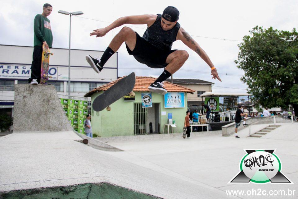 """Fotos da Última Etapa da 17º Edição do Circuito Avera de Skate Vicentino 2017 """"3ª Etapa"""" - (Clique e Compartilhe)"""