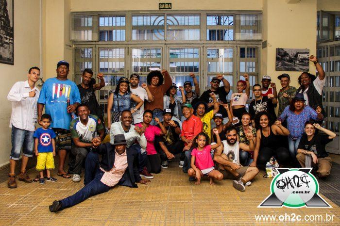 Fotos da 3° Edição do União Gera Transformação no Mercado Municipal em Santos/SP - (Clique e Compartilhe)
